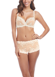 Embrace Lace Classic Underwire Bra Naturally Nude / Ivory