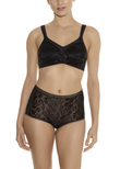 Awareness Soutien-gorge Sans armatures Black