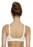Awareness Seamless Bra Ivory
