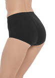 Shape Air Brief Black
