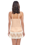 Embrace Lace Chemise Naturally Nude / Ivory