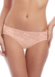 Lace To Love Brief Rose Dust