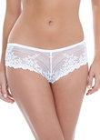 Embrace Lace Tanga Delicious White
