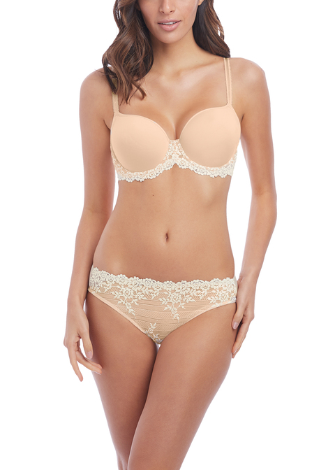 Details about  /WACOAL Embrace Lace Non Padded Bra NEW