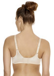 Basic Beauty Fuller Figure Bra Nude