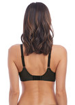 Visual Effects Minimiser Bra Black