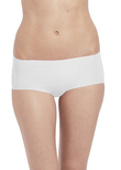 Beyond Naked Cotton Brief White