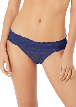 Halo Lace  Blue Print
