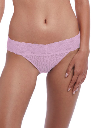 Halo Lace  Sweet Pink