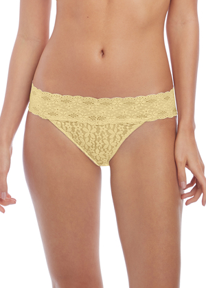 Halo Lace  Lemon