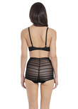 Sexy Shaping Brief Noir