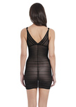Sexy Shaping Shaping Dress Black