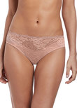 Lace Perfection Brief Rose Mist