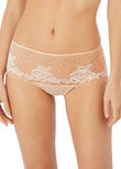 Lace Perfection Shorty Cafe Creme