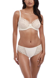 Lace Essentiel Soutien-gorge Grand maintien Cream / Powder
