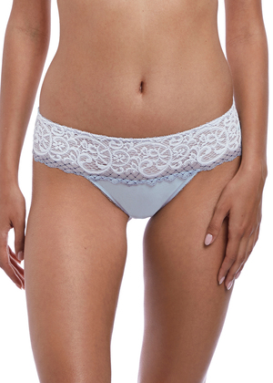 Lace Essentiel  Celestial Blue / Navy