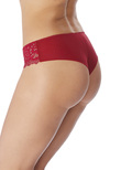 Lace Essentiel Tanga Chilli
