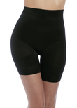 Fit & Lift Shorty Black